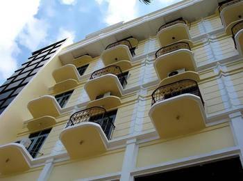 Pia Hotel Pangkalpinang