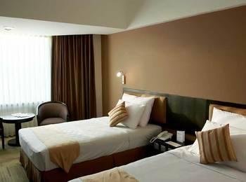Hotel Horison Ultima Bandung - Deluxe Room Regular Plan