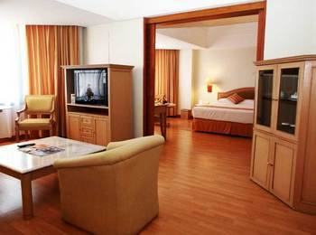 Hotel Horison Ultima Bandung - Executive Suite Room Regular Plan