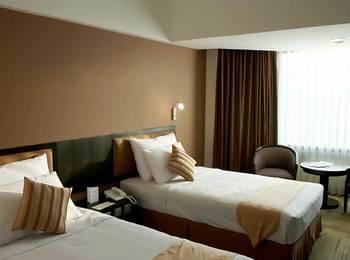 Hotel Horison Ultima Bandung - Super Deluxe Room Regular Plan