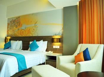 Hotel Horison Ultima Bandung - Kamar Super Deluxe hanya Hot Deals!