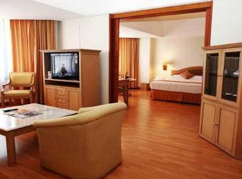 Hotel Horison Ultima Bandung - Executive Room Only Regular Plan