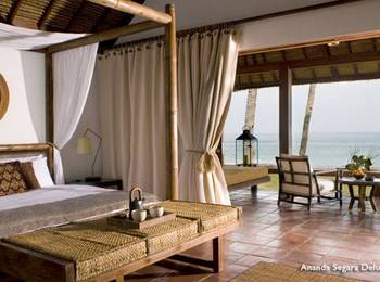 Jeeva Klui Resort Lombok - Ananda Pura Garden View Suite No Breakfast FEBRUARI PROMOTION