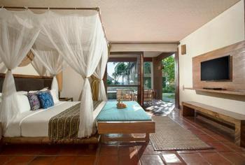 Jeeva Klui Resort Lombok - Ananda Pura Partial Ocean view Suite Regular Plan