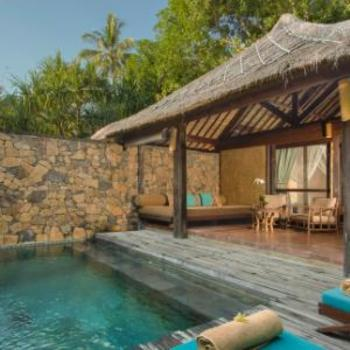 Jeeva Klui Resort Lombok - Akasha Pool Villa SPECIAL LONG STAY