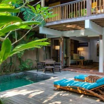 Jeeva Klui Resort Lombok - Amra Villa SPECIAL LONG STAY