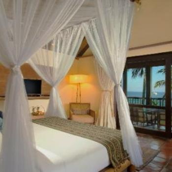 Jeeva Klui Resort Lombok - Beachfront Suite SPECIAL 2020