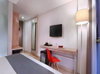 Neo+ Kuta Legian - Standard Room with Breakfast Last Minute Promo