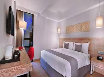 Neo+ Kuta Legian - Superior Room Only. Regular Plan