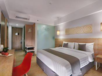 Neo+ Kuta Legian - Superior Room Only Regular Plan