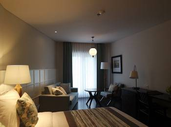 Shalimar Boutique Hotel Malang - Executive Room Regular Plan