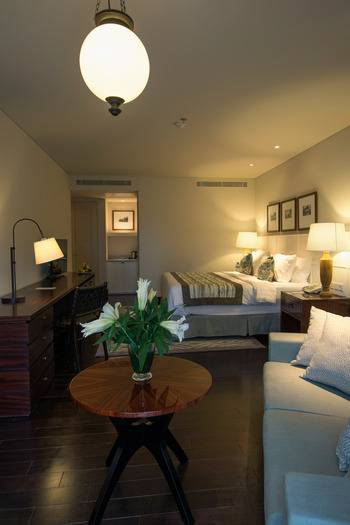 Shalimar Boutique Hotel Malang - Executive Regular Plan