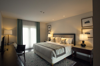 Shalimar Boutique Hotel Malang - Royal Suite Special Deal