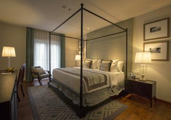 Shalimar Boutique Hotel Malang - Presidential Suite Regular Plan