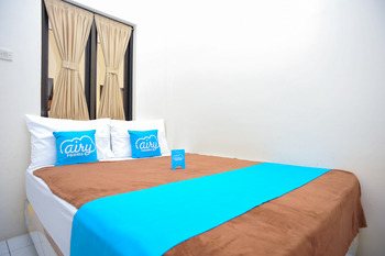 Airy Eco Mataram Cakranegara Nalaya 5 Lombok - Standard Double Room Only Regular Plan