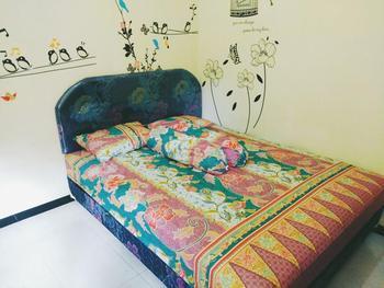 Colorbox House Probolinggo - Standard Room Only Regular Plan