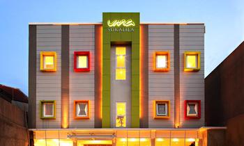 Hotel UMA Sukalila Cirebon - Deluxe 2 Regular Plan