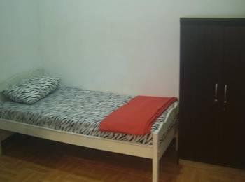 De'Vita Homestay Malang - Single Room Regular Plan