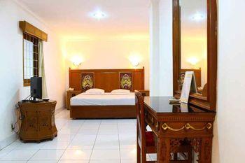 Hotel Ririn Bogor - Suite Room Breakfast PPKM