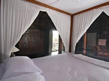 Tembi Rumah Budaya Yogyakarta - Standart Room Regular Plan