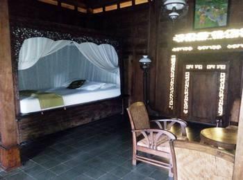 Tembi Rumah Budaya Yogyakarta - Superior Room Regular Plan