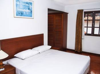 Nongsa Point Marina & Resort Batam - 2 Bedroom Chalet Last Minute 26%