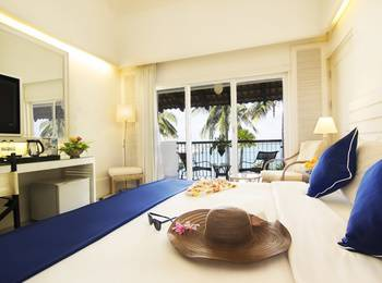 Nongsa Point Marina & Resort Batam - Deluxe Beachfront Last Minute 30%