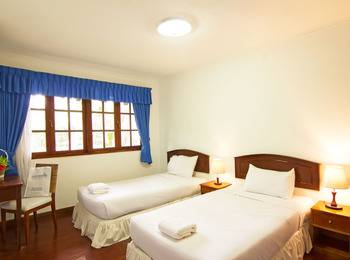 Nongsa Point Marina & Resort Batam - Apartment, 3 Bedroom Minimum Stay 2 Nights 40%