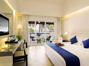 Nongsa Point Marina & Resort Batam - Deluxe Beachfront BASIC DEAL 38%