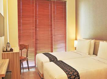 The Evitel Resort Ubud Bali - Superior Room Last Minute 41%