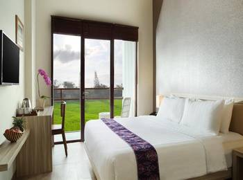 The Evitel Resort Ubud - Superior Room Only Regular Plan