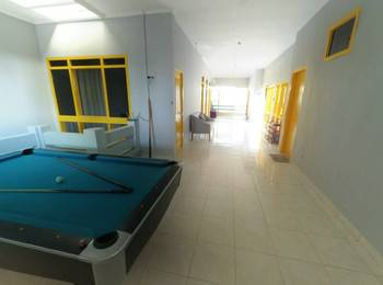 Mess Inn Semarang - 3 Person Private Room Share Bathroom Regular Plan