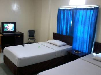 Hotel Kartika  Banjarmasin - Family Room Regular Plan