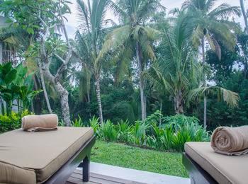 Royal Tulip Visesa Ubud Bali - One Bedroom Pool Villa Kesepakatan menit terakhir