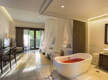 Visesa Ubud Resort Bali - Premier Suite Room Only Basic Deal 42% Off