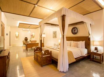Visesa Ubud Resort Bali - Family Suite Basic Deal 35%