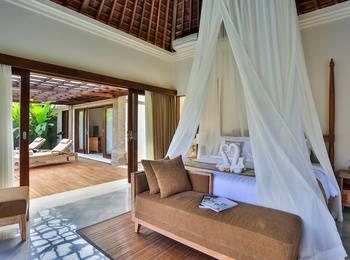 Visesa Ubud Resort Bali - Two Bedroom Pool Villa Room Only Regular Plan