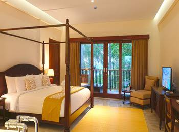Royal Tulip Visesa Ubud Bali - Two Bedroom Suite Regular Plan