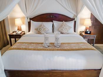 Visesa Ubud Resort Bali - Premier Suite Basic Deal 35%