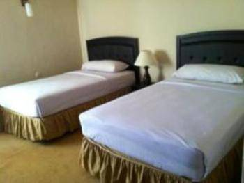Grand Putri Wisata Hotel Kendari - Deluxe Twin Room Regular Plan