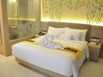 KJ Hotel Yogyakarta Yogyakarta - Junior Suite Room Last Minutes