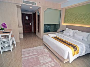 KJ Hotel Jogja - Junior Suite Room Promo Safecation