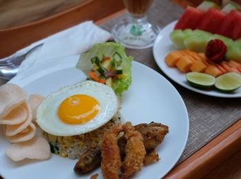 KJ Hotel Jogja - PEGIPEGI DINNER PACKAGE Regular Plan