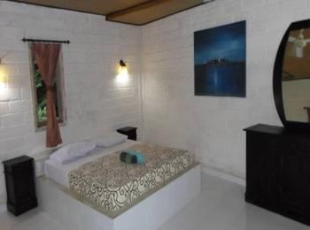 Belong Bunter Homestay Two Bali - Standard Room with AC Regular Plan