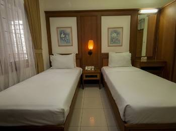Hotel Caryota Bandung - Superior Room Only Regular Plan