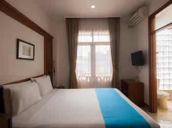 Hotel Caryota Bandung - Superior Room Only (Double/Twin) 30% DISC OFF