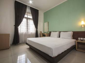 Hotel Caryota Bandung - Grand Deluxe Room Regular Plan