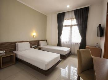 Hotel Caryota Bandung - Grand Deluxe Room Only Regular Plan