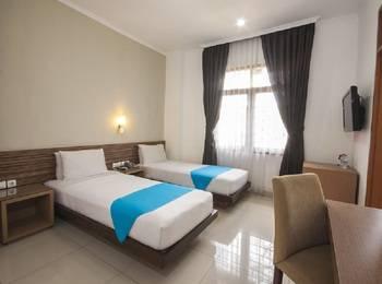 Hotel Caryota Bandung - Kamar Grand Deluxe (Double/Twin) 30% DISC OFF