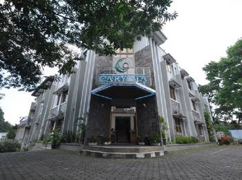 Hotel Caryota